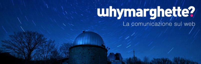 whymarghette | La comunicazione sul web