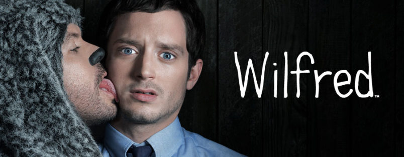 Wilfred serie tv