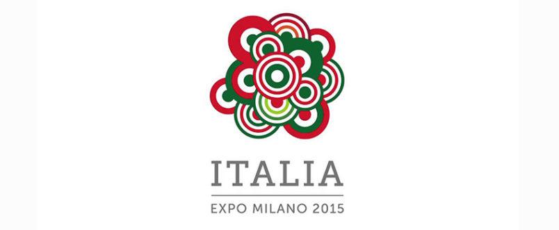 logo expo 2015 - padiglione Italia