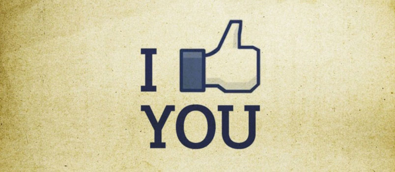 facebook like you