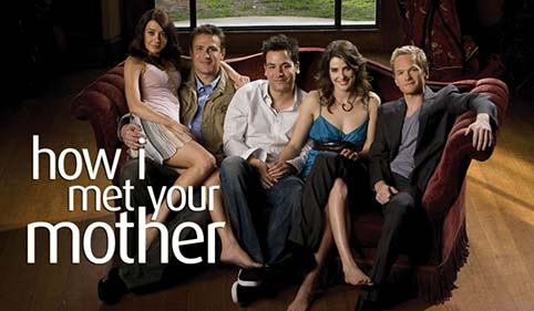How I Met Your Mother, ultima puntata