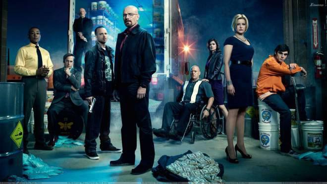 le migliori serie tv 2014