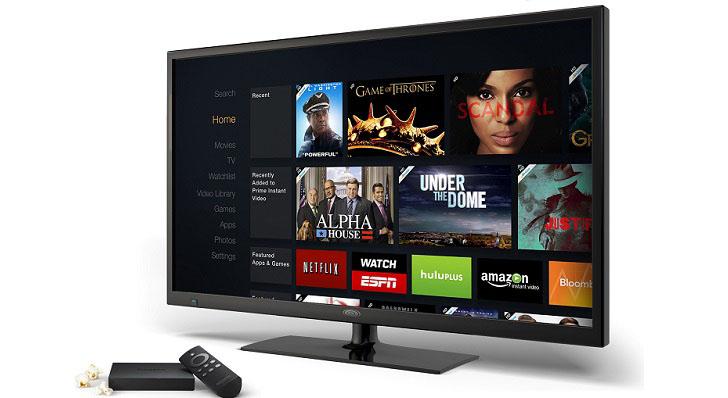 Cinema e tv in streaming