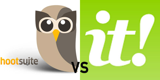 Differenze tra Hootsuite e Scoop.it