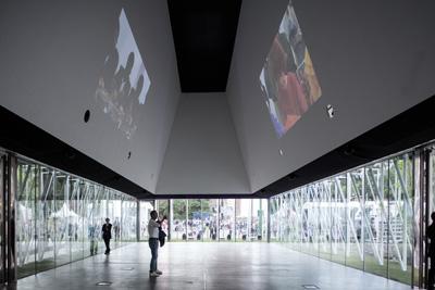 Expo Gate Milano interno