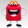 Happy la nuova mascotte di McDonald