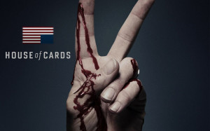 House of Cards la serie tv di Netflix