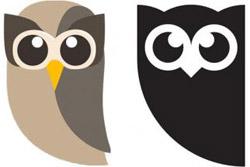 Novità Hootsuite, nuovo logo