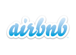 Airbnb vecchio logo