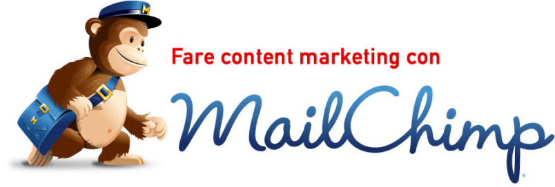 Content marketing con Mailchimp