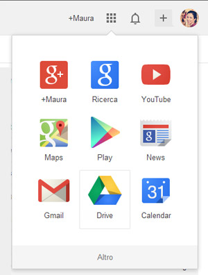 Toolkit Google da Gmail