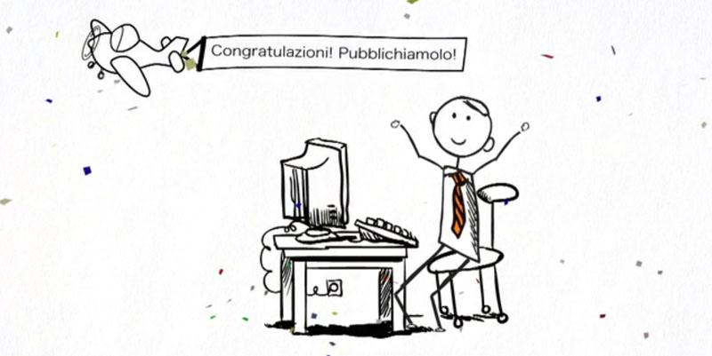 Pubblicare un ebook