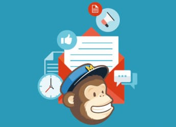 Crea Newsletter con MailChimp di Maura Cannaviello