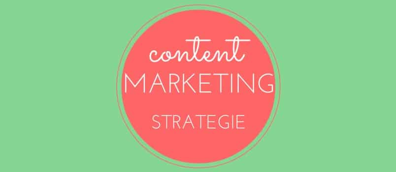 Content marketing cos'è