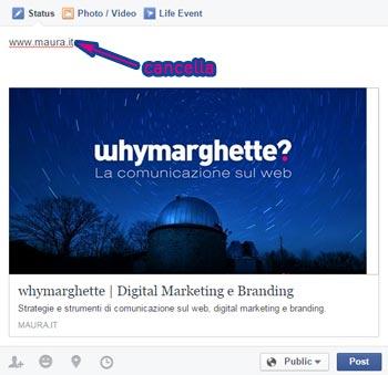 Post Link Facebook creare-1