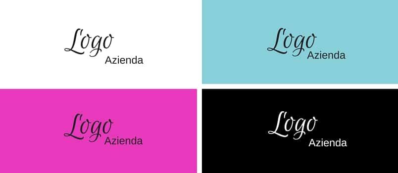 Immagine coordinata - Logo