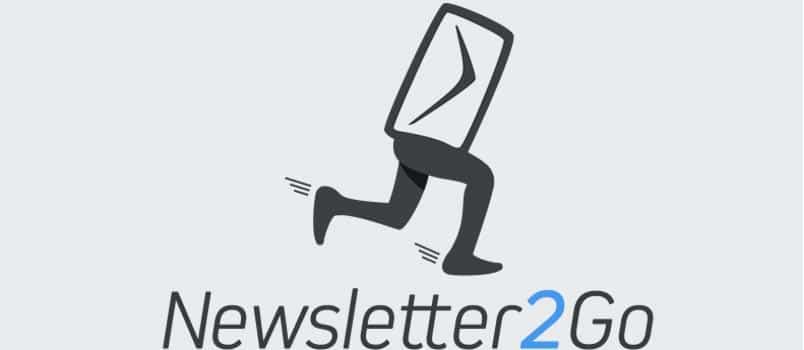 Servizio di email marketing_Newsletter2Go
