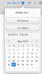 Evernote-reminders calendar