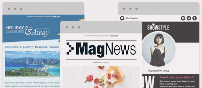 MagNews review