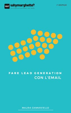 Fare Lead generation con l'Email