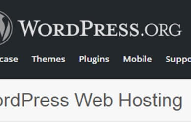Installare WordPress su Aruba