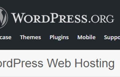 Installare WordPress su Aruba