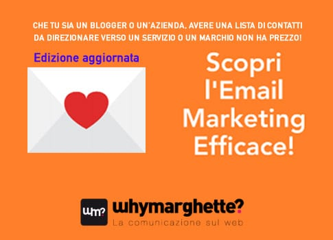 Scopri l'Email Marketing Efficace_aggiornata