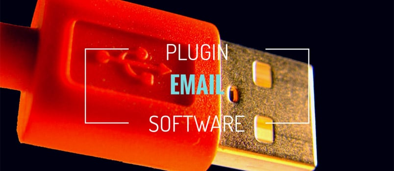 plugin o software per l'Email Marketing