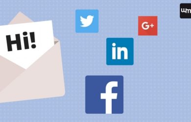 Integrare l'email marketing ai social