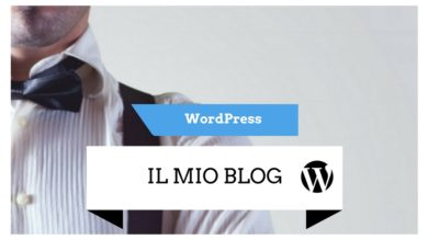 Il Mio Blog con WordPress - ebook gratuito