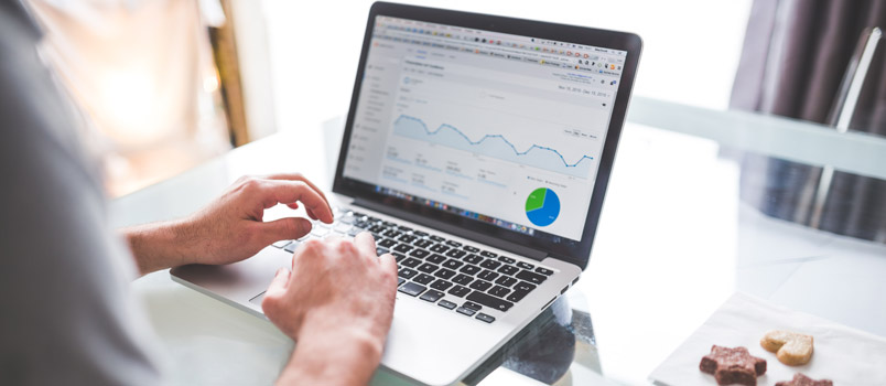 Monitoraggi Google Analytics