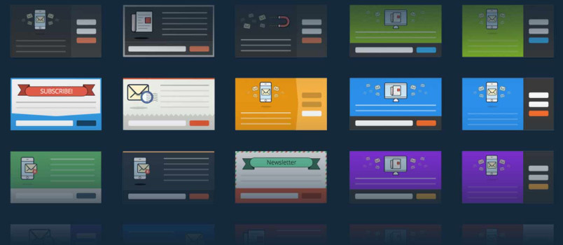 Rapidology Plugin WordPress per Lead Generation