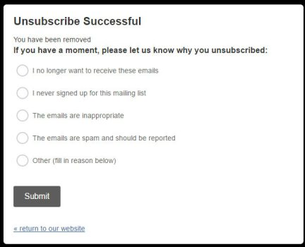 avviso-mail-unsubscribe