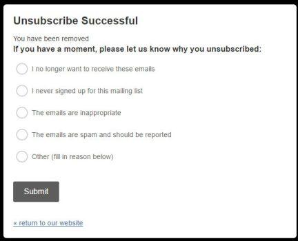 avviso-mail-unsubscribe