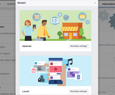 Tab page Facebook_modelli grafici