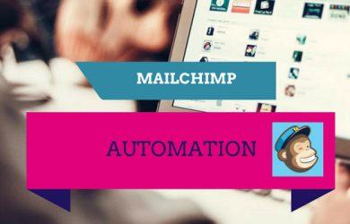 MailChimp Automation Guida