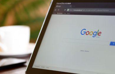 Visibilità del sito su Google