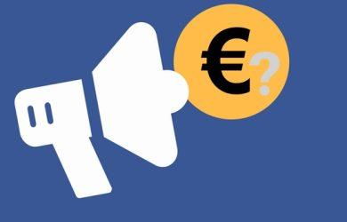 quanto investire su Facebook