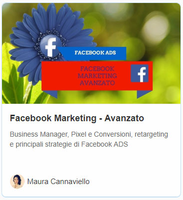Corso online Facebook-Avanzato-banner WMAcademy