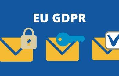 GDPR come cambia la gestione della comunicazione email