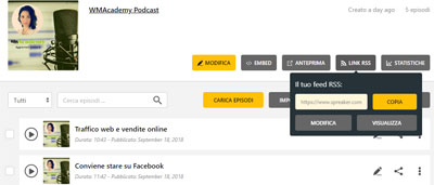 Creare-Podcast_url-rss