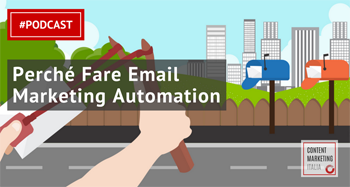Fare email automation intervista