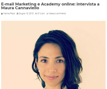 Email marketing e academy online
