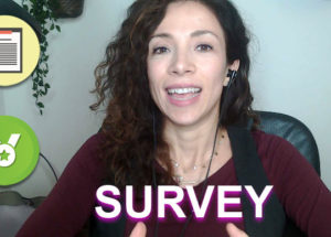 Come usare le Survey nel customer journey