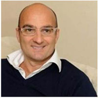 Renzo Giagheddus