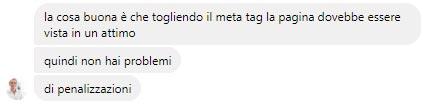 feedback di Riccardo Esposito