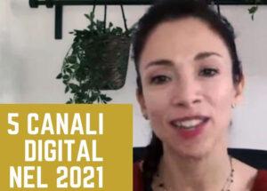 Canali digitali 2021: Ecommerce e Local